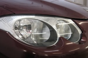 Headlight Restoration After 2