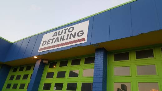 Superior Auto Image - Auto Detailing