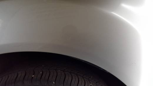 Paint Correction Denver - After