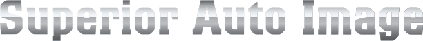 Superior Auto Image Logo